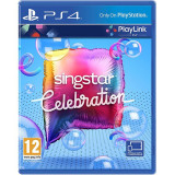 Singstar Celebration  - PS4 [SIGILAT] ID3 60132, Board games, 18+, Single player
