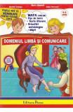 Domeniul limba si comunicare 5-6 ani - Mapa - Maria Bizduna, Nicoleta Ciobanu, Irina Terecoasa