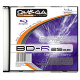 BLU-RAY 4X 25GB OMEGA FULL PRINT SLIM