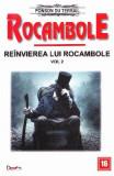 Rocambole: Reinvierea lui Rocambole vol.2 - Ponson du Terrail