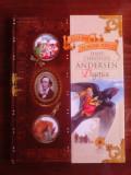 Cele mai frumoase povesti , Degetica - HANS C. ANDERSEN + CD