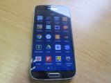 Samsung Galaxy S4 i9505 necodat stare buna + folie sticla si husa bonus, 16GB, Alb, Neblocat