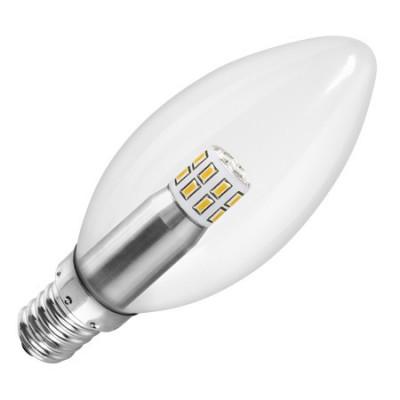 BEC LED 2.8W E14 3000K foto