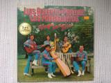 Luis alberto del parana y los paraguayos vaya con dios dublu disc vinyl 2 lp, VINIL, Philips