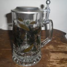 halba de sticla