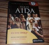 DVD opera - Verdi - Aida