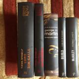 Carti SF si fantasy - Stephen King , George RR Martin , Bujold