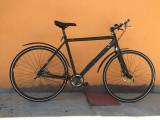 Bicicleta oras CHECKER PIG  28, 21, 1, Definitive