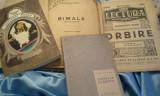BIMALA/ORBIRE/SCRISORI RUPTE/PIETRELE FLAMINDE DE RABINDRANATH TAGORE