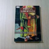 PRETUL LIBERTATII - Piotr S. Wandycz - Editura All, 1998, 331 p.