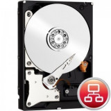 Hard disk WD Red 2TB SATA-III 5400RPM 64MB, Western Digital
