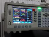 Generator de Frecventa Digital de Laborator, 2 Canale Independente, Twintex