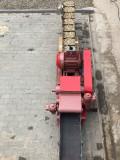 Tocator lemn-crengi industrial 22kw