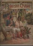 Robinson Crusoe (editie ilustrata)