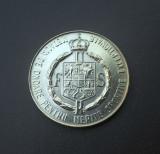 Medalie regalista - Medalia de onoare pt. merite sportive exceptionale - UFSR