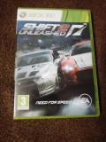 Need For Speed Shift 2, NFS, xbox360, original! Alte sute de jocuri!, Curse auto-moto, 3+, Single player