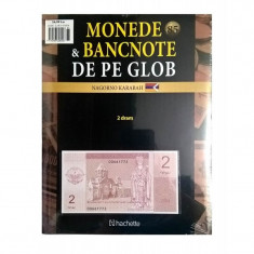 Revista Monede&Bancnote de pe glob
