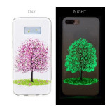 Husa SAMSUNG Galaxy S8 Plus - Glowing (Tree)