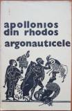 APOLLONIOS DIN RHODOS - ARGONAUTICELE