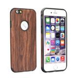 Husa SAMSUNG Galaxy J7 2016 - Wood (Maro)