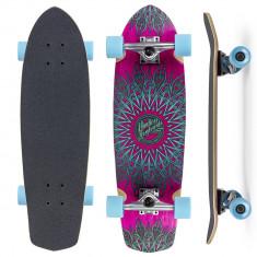 "Cruiser Mindless Longboards Mandala Pink 28""/71cm"