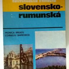M. Breazu, C. Barborica – Ghid de conversatie slovac-roman