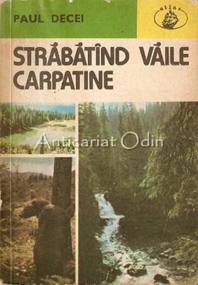 Starbatand Vaile Carpatine - Paul Decei