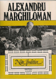 ALEXANDRU MARGHILOMAN - NOTE POLITICE - vol. I