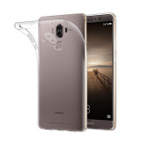Husa HUAWEI Mate 9 Pro - Ultra Slim (Transparent)
