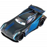 Masinuta Disney Cars 3 - Jackson Storm, Scara 1:55, Mattel