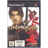 Onimusha Warlords   -  PS2 [Second hand], Actiune, 16+, Single player