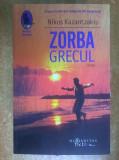 Nikos Kazantzakis - Zorba grecul