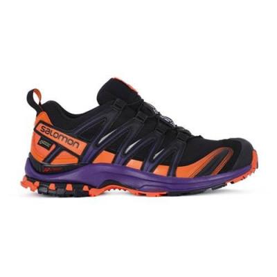 Pantofi Femei Salomon XA Pro 3D Gtx Ltd W 401773 foto