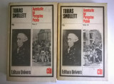Tobias Smollett - Aventurile lui Peregrine Pickle (2 volume)