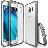 Husa SAMSUNG Galaxy S7 Edge - Ringke (Fumuriu)