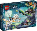 LEGO® Elves Confruntarea Emily si Noctura 41195
