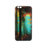 Husa SAMSUNG Galaxy J3 2017 - Trendy Forest
