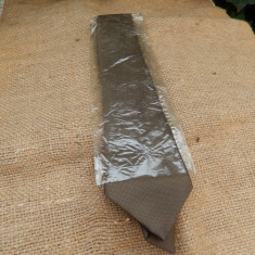 Cravata militara.