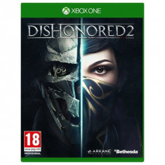 Dishonored 2 - XBOX ONE [SIGILAT] ID3 60140, Actiune, Single player, 18+