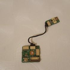Modul power buton pornire:HP Pavilion DV9000,DV9700,DV9500-DAAT9TH28B2