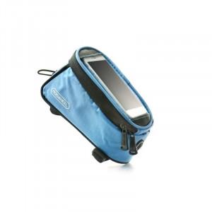 Suport Telefon Bicicleta Universal (5) (Albastru)