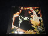 Cyndi Lauper - Sisters of Avalon _ CD,album _ Epic (Europa,1997), Epic rec