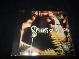 Cyndi Lauper - Sisters of Avalon _ CD,album _ Epic (Europa,1997), Epic rec