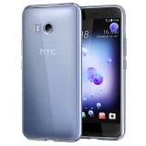 Husa HTC U11 - Ultra Slim (Transparent)