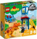 LEGO® DUPLO® Jurassic World Turnul T Rex 10880