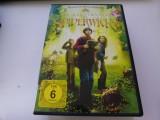 Die Geheimnisse der Spiderwick - dvd, Engleza