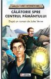 Calatorie spre centrul Pamantului - Jules Verne, Jules Verne