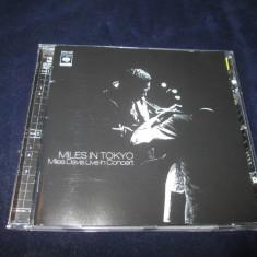 Miles Davis - Live In Tokyo _ CD _ Columbia (Europa,2005)
