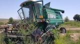 VAND Combina Agricola DROPIA 1120