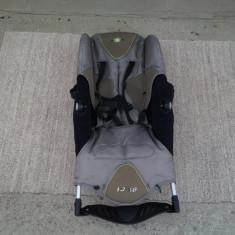 Loola Oxigen / Grey / scaun carucior sport